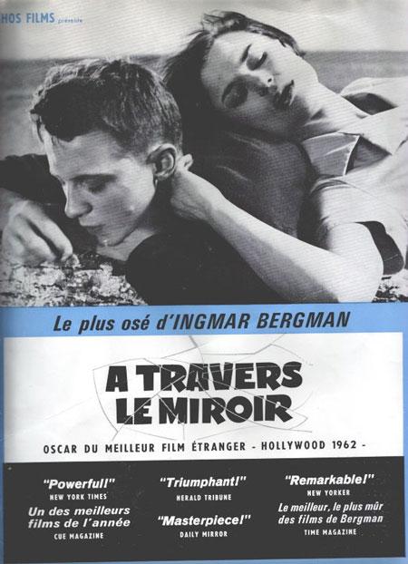 À travers le miroir