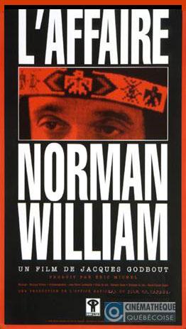 Affaire Norman William, L'