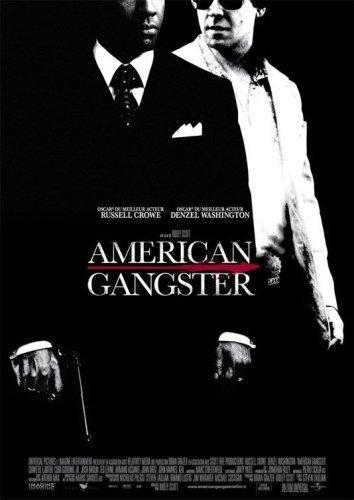 Gangster américain (American Gangster)