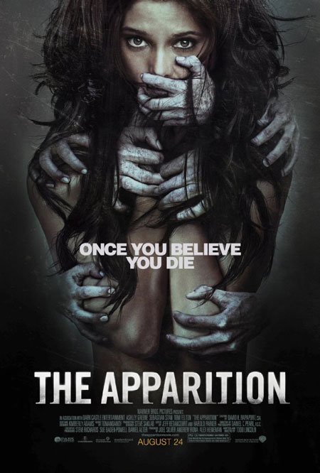 Apparition, The
