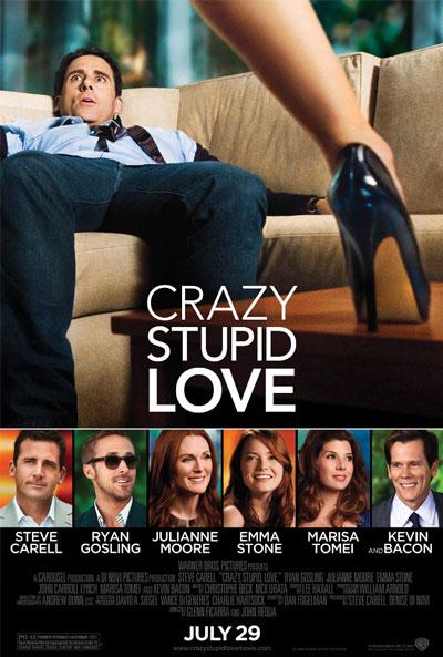Un Amour fou (Crazy, Stupid, Love)
