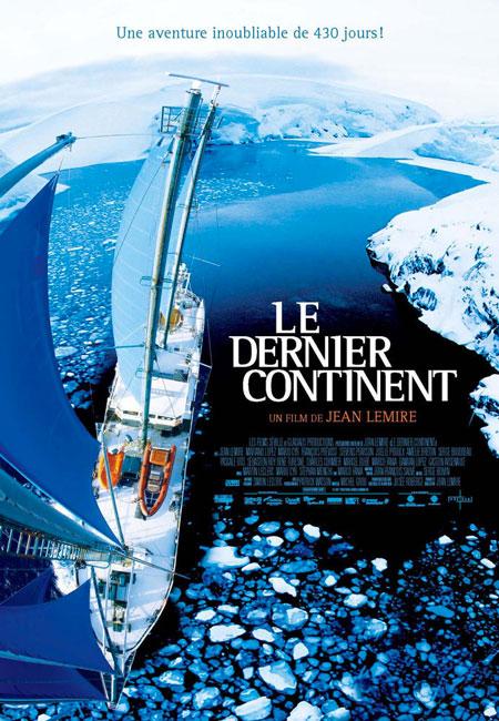 Dernier Continent, Le
