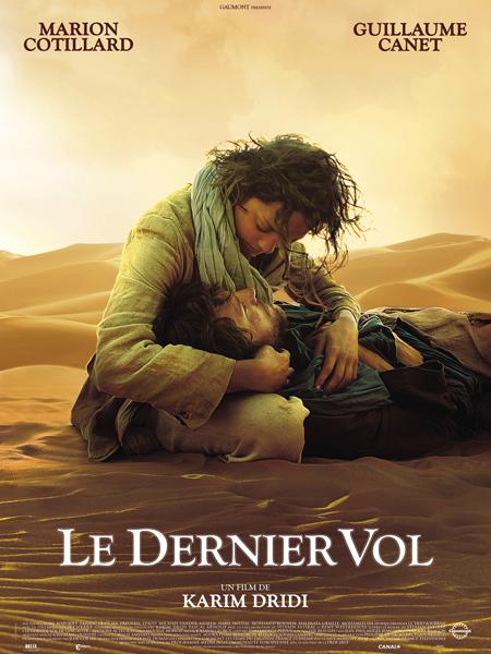 Dernier Vol, Le