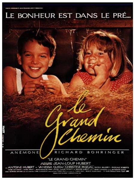 Grand Chemin, Le