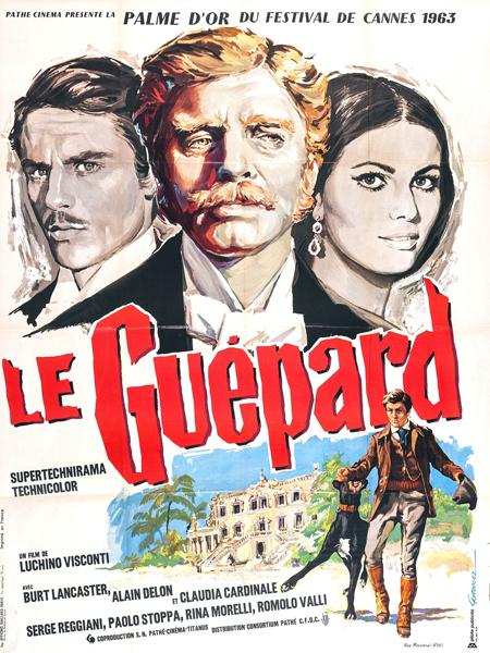 Guépard, Le (Il Gattopardo)