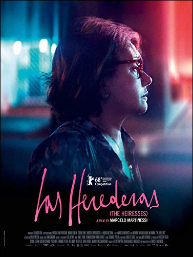 Heiresses, The