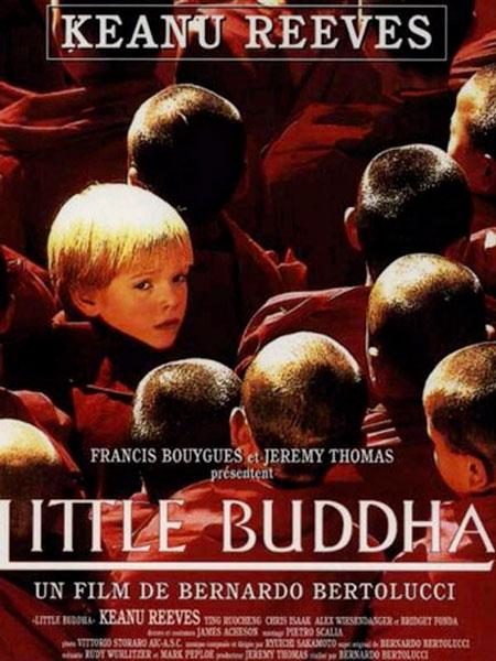 Petit Bouddha, Le