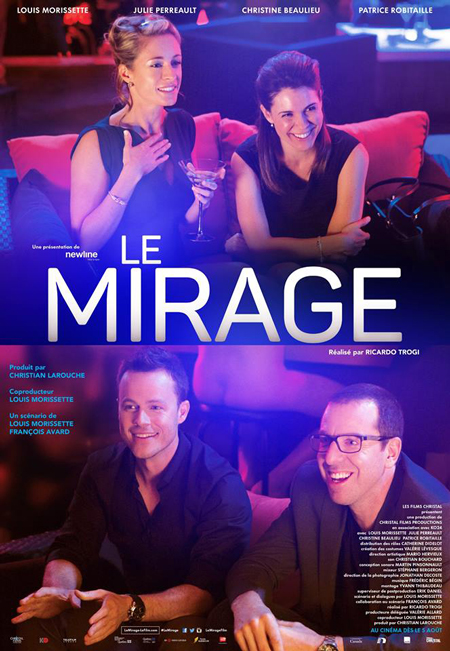 Mirage, Le