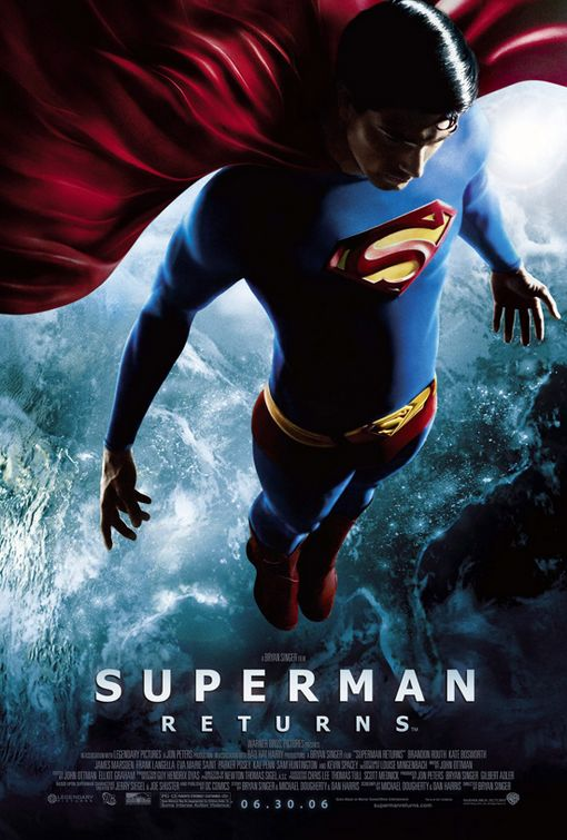 Retour de Superman, Le (Superman Returns)