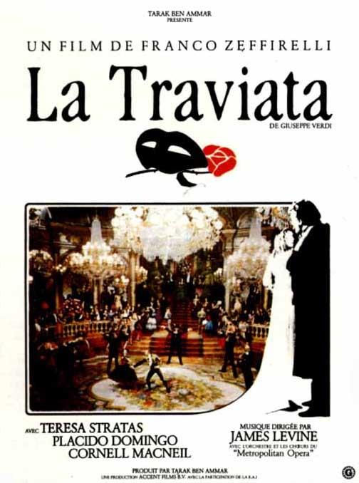 Traviata, La