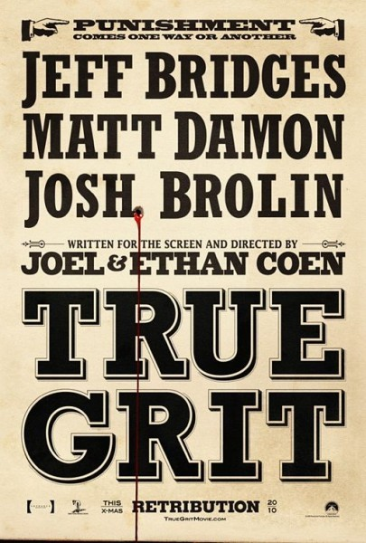 Vrai Courage, Le (True Grit)