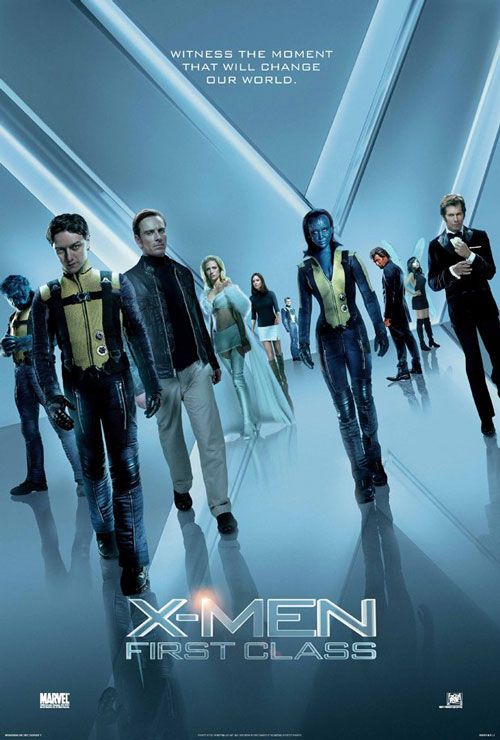 X-Men - Première Classe