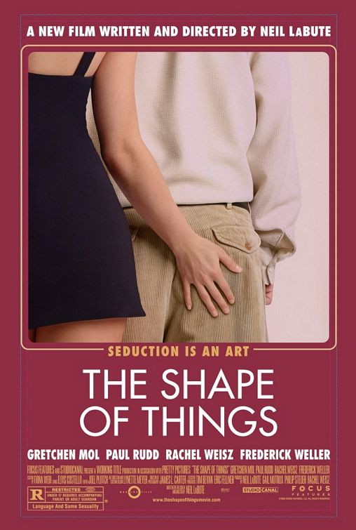 Forme des choses, La (Shape of Things, The)