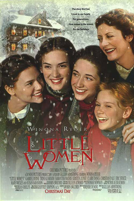Quatre Filles du Dr. March, Les (Little Women)