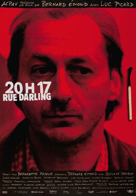 20h17 rue Darling