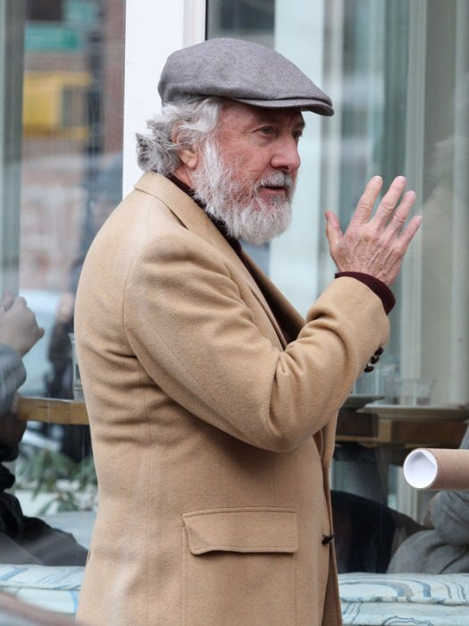 Meyerowitz Stories (New and Selected), The,