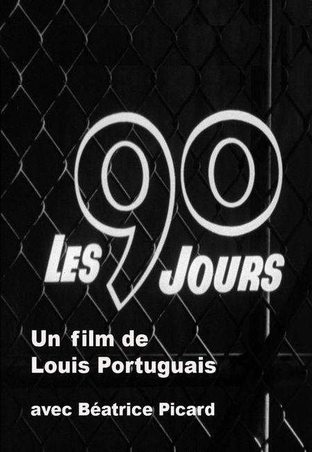 90 jours, Les