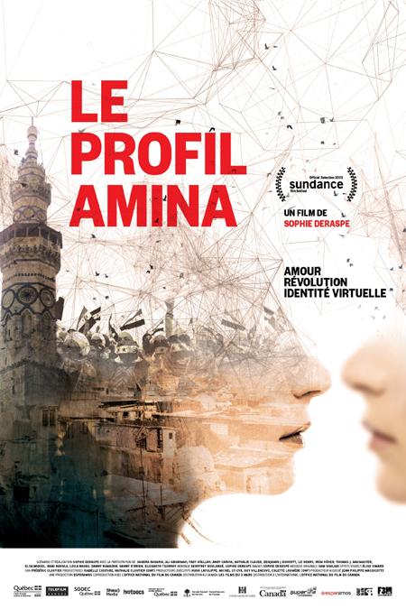 Profil Amina, Le