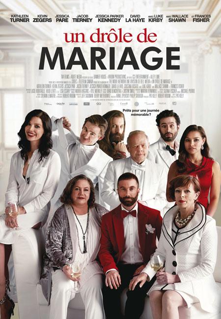 Drôle de mariage, Un