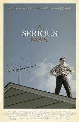 Homme sérieux, Un (Serious Man, A)