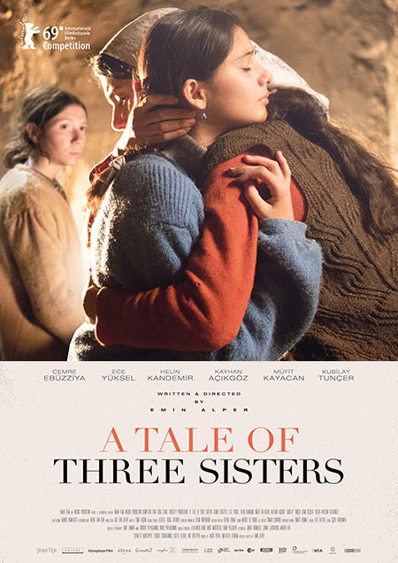 Tale of Three Sisters, A