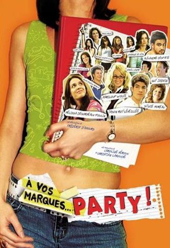 À vos marques... Party!