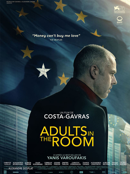 Adults In the Room