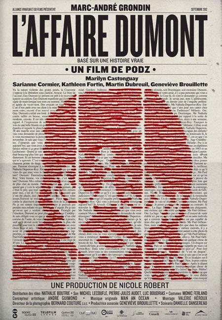 Affaire Dumont, L'