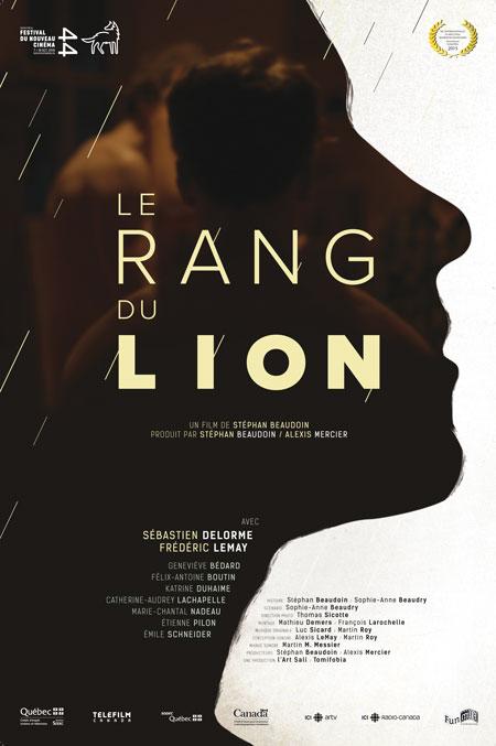 Rang du lion, Le