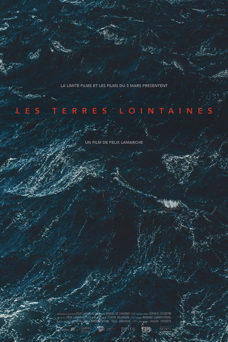 Terres lointaines, Les