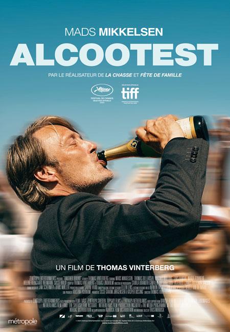 ALCOOTEST (STF)