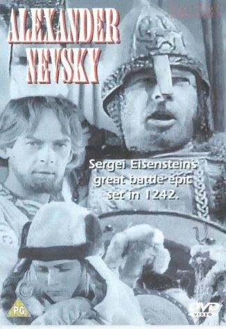 Alexandre Nevsky