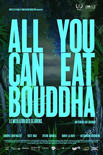All You Can Eat Bouddha - Le meilleur des séjours (All You Can Eat Bouddha)