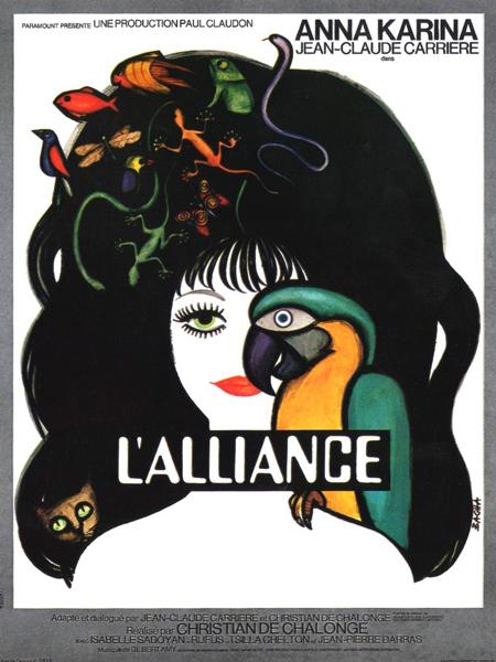 Alliance, L'