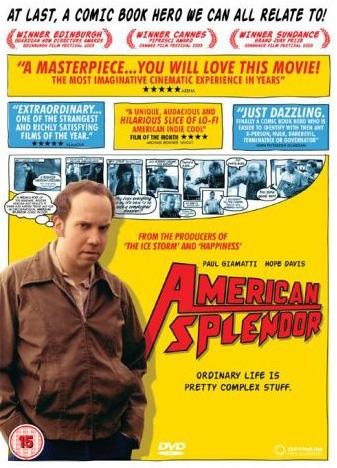 American Splendor: La Vie de Harvey Pekar (American Splendor)
