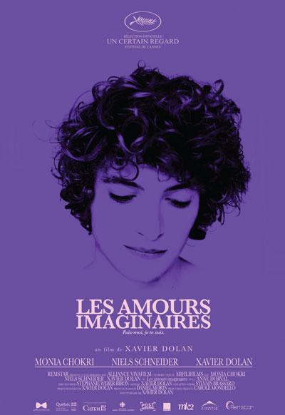 Amours imaginaires, Les