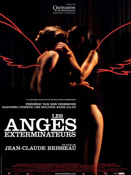 Anges exterminateurs, Les