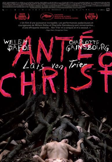 Antéchrist (Antichrist)