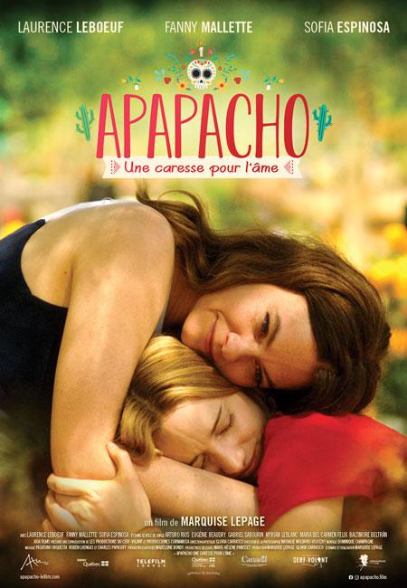Apapacho - Une caresse pour l'âme