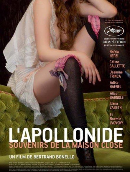 L'Apollonide (Souvenirs de la maison close)