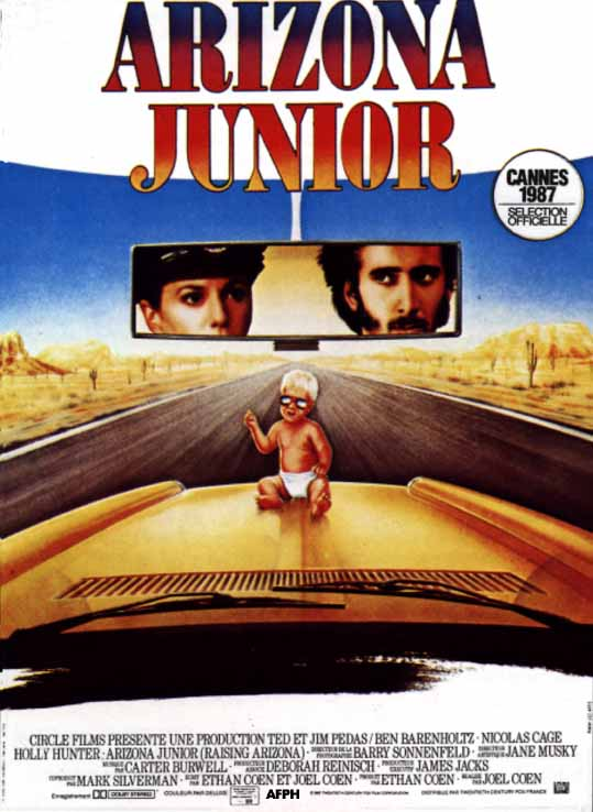 Arizona Junior (Raising Arizona)