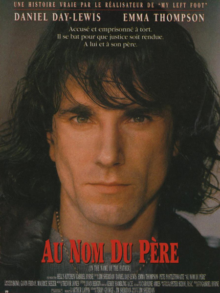 Au nom du père (In the Name of the Father)