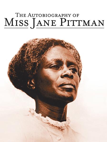 Autobiographie de Jane Pittman, L'