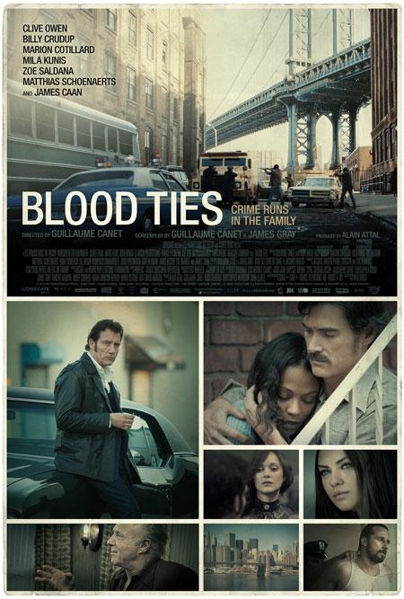 Liens de sang (Blood Ties)