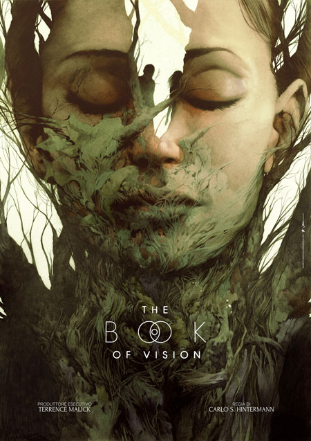 Book of Vision, The