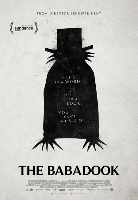 Le Babadook