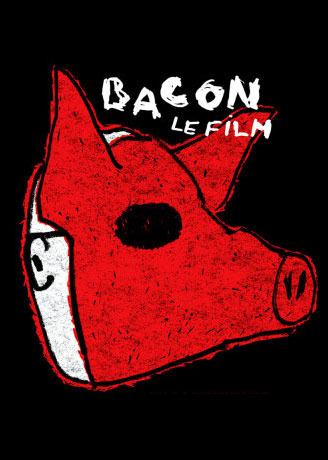 Bacon, le film