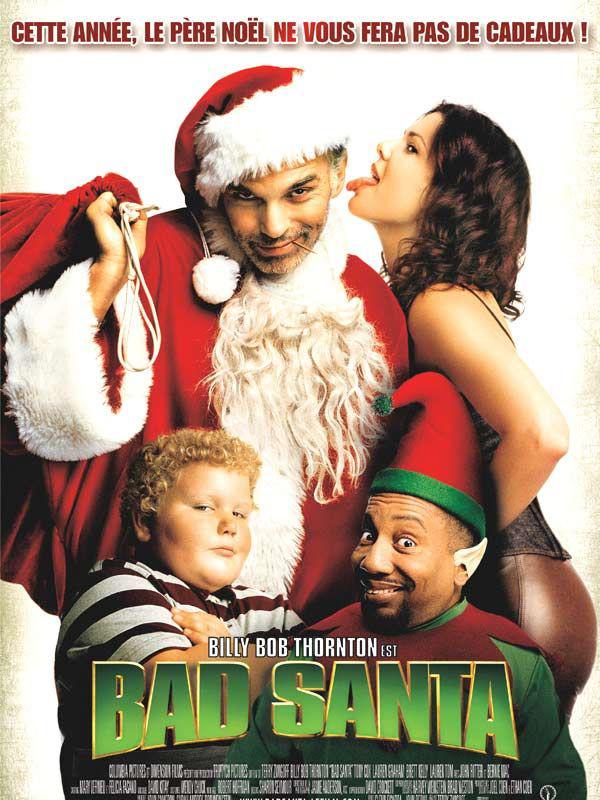 Méchant Père Noël (Bad Santa)
