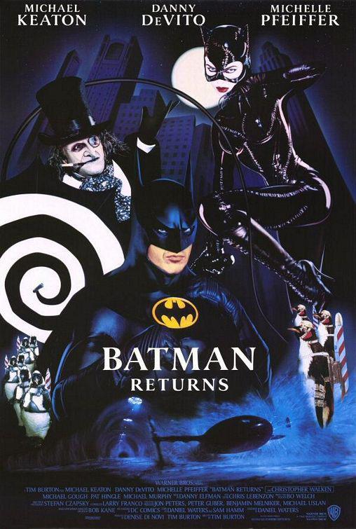 Retour de Batman, Le (Batman Returns)