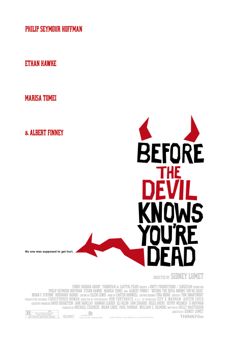 Avant que le diable ne le sache